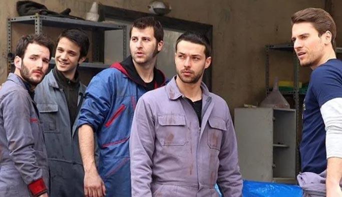TRT'nin sevilen dizisi Tek Yürek final yapıyor