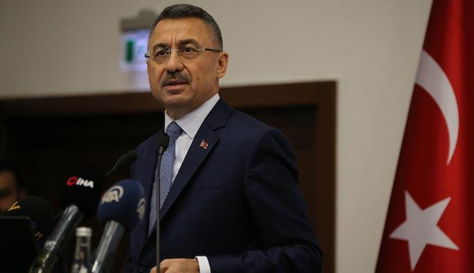 Türkiye'den Hafter grubuna son uyarı