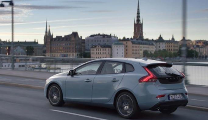 Volvo 500 bin aracını geri çağırdı