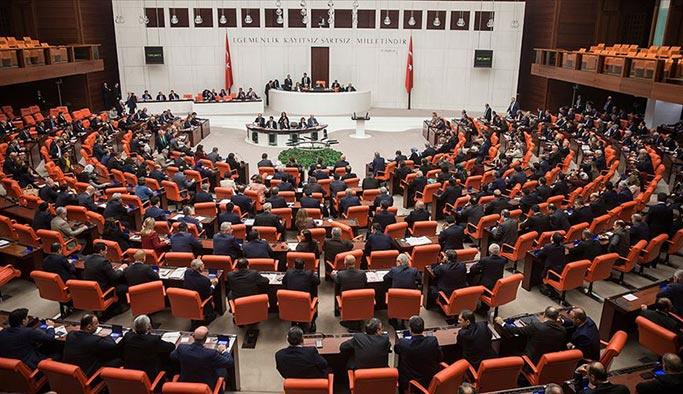Yeni sistemin ilk kalkınma planı Meclis'e sunuldu