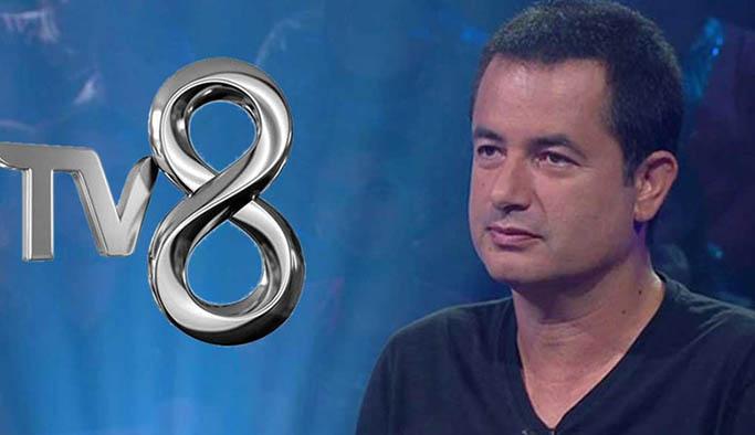 Acun Ilıcalı TV8'in  yarıdan fazlasını sattı