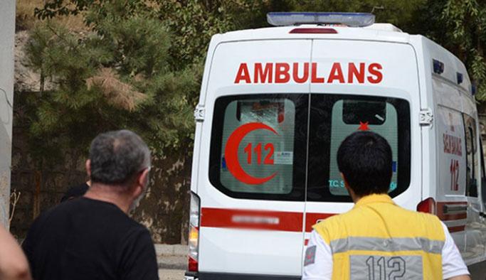 Akraba aileler birbirine girdi, 5 ölü, 8 yaralı