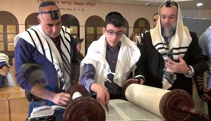 Bar mitzvah ne demek, bar mitzvah töreni nedir?
