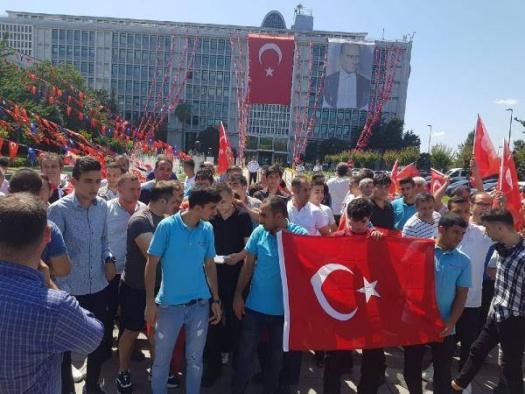 Binali Yıldırım'dan Kılıçdaroğlu ve İmamoğlu'na hatırlatma