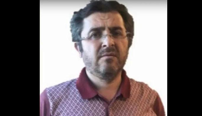 FETÖ'nün gizli isimlerinden Reşat Nazmi Oral yakalandı