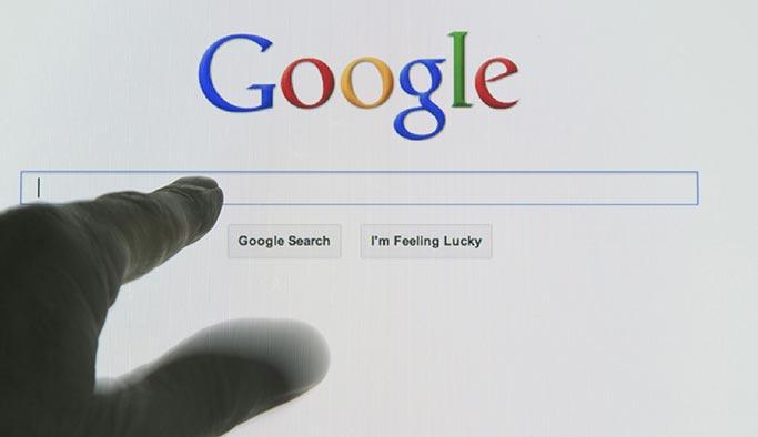 Google arama sonuçlarına müdahale ediyor iddiası