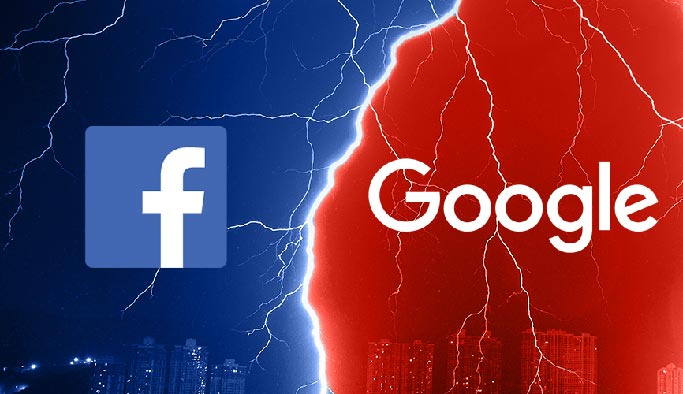 Google ve Facebook, internette porno izleyenleri takip ediyor