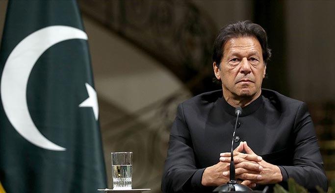 Pakistan'dan dünyaya 'Hindistan tehlikesi' çağrısı