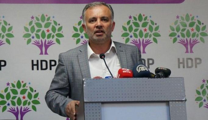 Sokak çağrısı yapan HDP'den bir tehdit daha