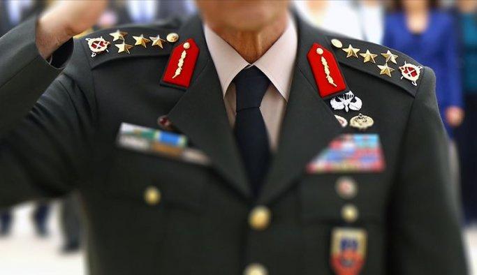 Yuvaya dönen FETÖ mağduru generallere yeni görev