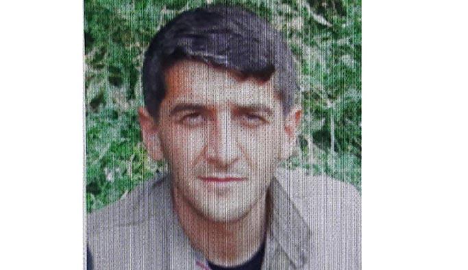 AK Partili başkanı kaçıran PKK'lı terörist öldürüldü