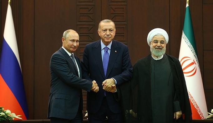 Ankara'daki tarihi zirveden önce çıkanlar