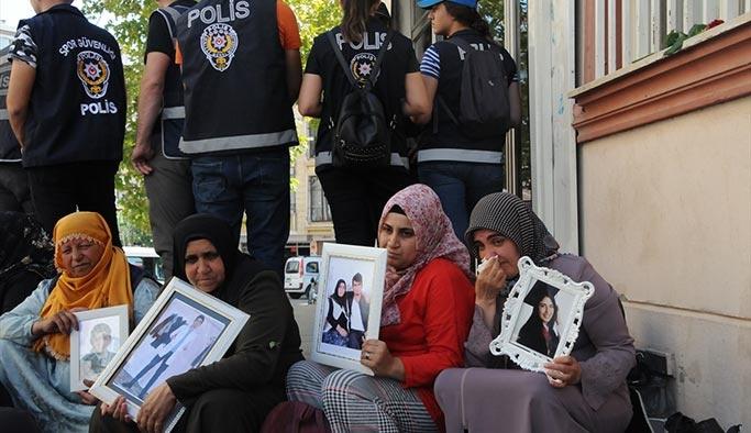 Diyarbakır annelerinin sayısı 48'e ulaştı