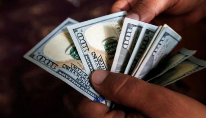 Dolar düşüşe geçti - 22 Kasım 2019 Dolar Kuru