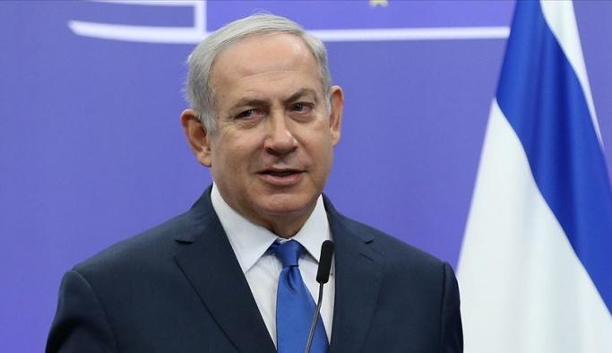 İsrail, işgal ettikleri bölgeleri ilhak edeceğini açıkladı