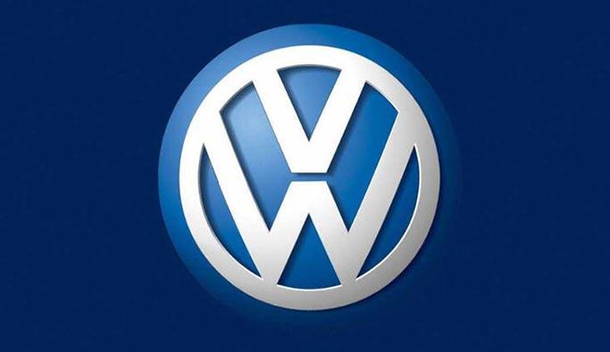 Volkswagen logosunda değişikliğe gidildi