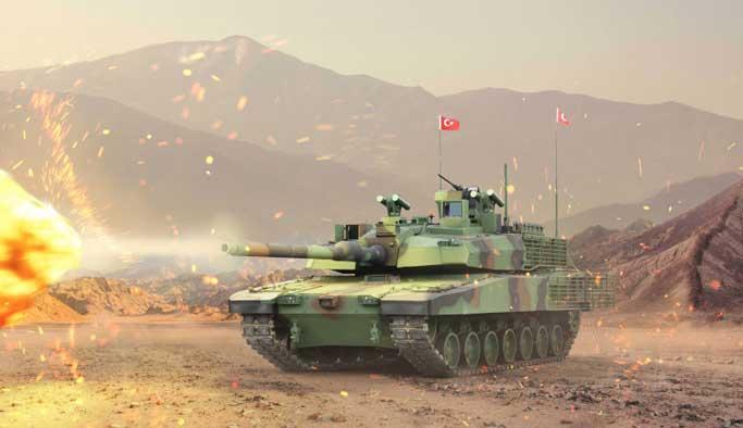 ABD basını operasyon öncesi Türkiye'nin tank sayısını açıkladı