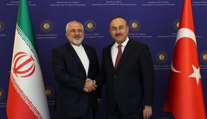Ankara-Tahran hattında kritik görüşme