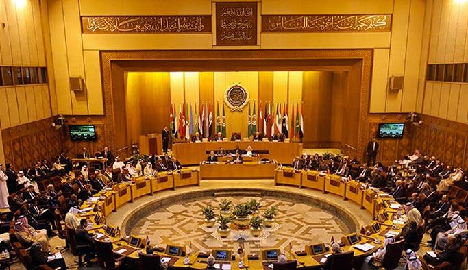 Arap Birliği, darbeci Sisi'nin oyuncağı oldu, Türkiye'ye karşı açıklama yaptı