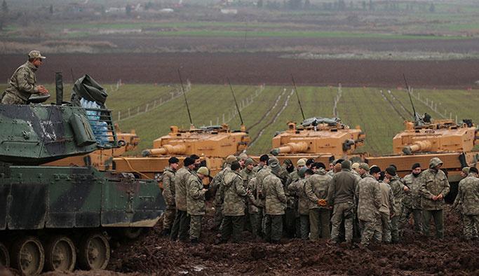 Barış Pınarı Harekatı'na ilk itiraz CHP'den