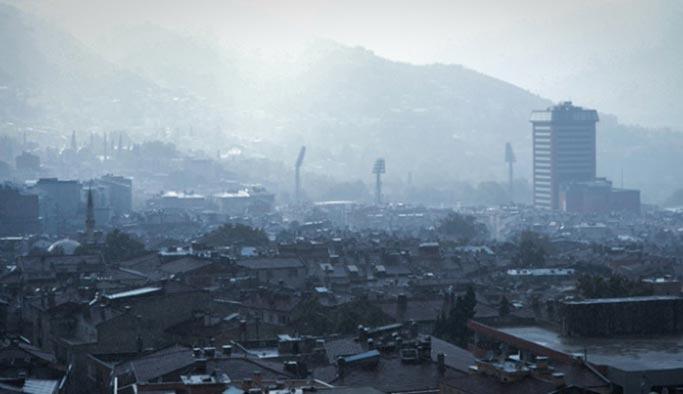 Bursa'da hava kirliliğini önlemek için önemli karar