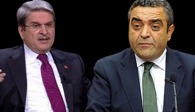 CHP-İyi Parti ittifakında 'Sezgin Tanrıkulu' çatlağı