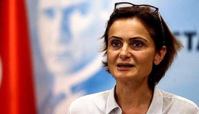 CHP'li Kaftancıoğlu'dan 'Harekât' karşıtı açıklama