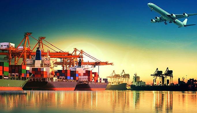 Ekonomide bir iyimser gelişme de ihracat rakamlarından