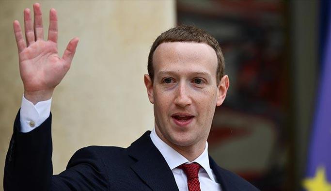 Facebook'un ABD'de istemediği başkan belli oldu