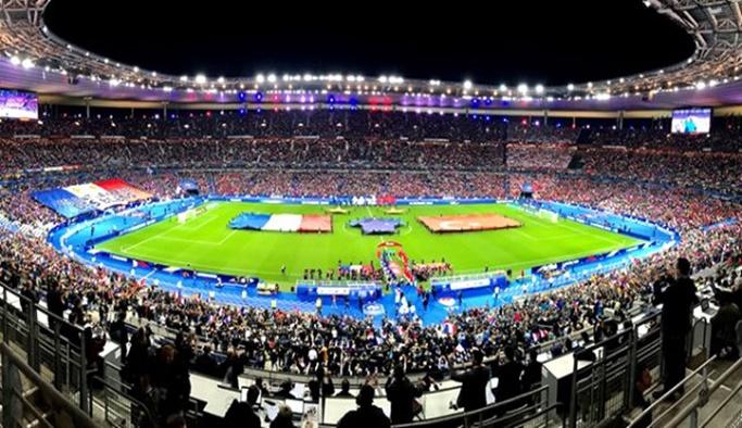 Fransızlar maç öncesinde arayarak tehdit etmiş