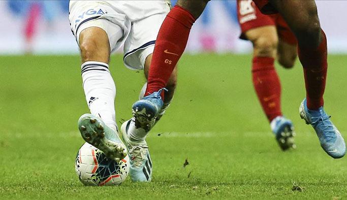 Futbolseverlere müjde, özetler artık TRT Spor'da
