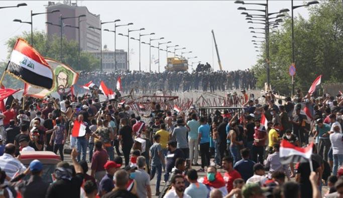 Irak yeniden karıştı, ölü sayısı giderek artıyor