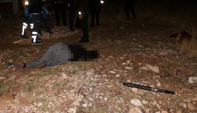 Kadınlar arasında silahlı kavga: 2 ölü