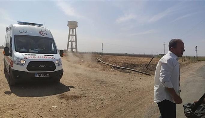 Kızıltepe'ye havanlı saldırı, ölü ve yaralılar var
