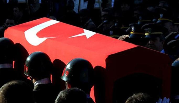 Mardin'den acı haber, bir asker şehit