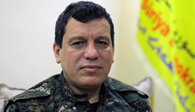 Mazlum Kobani aslen nerelidir, PKK'ya ne zaman katıldı, kaç yaşındadır?