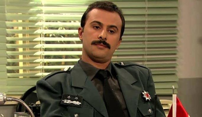 Seksenler Komiser Rıza kimdir?