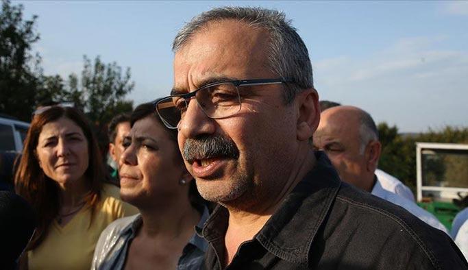 Sırrı Süreyya Önder cezaevinden çıktı