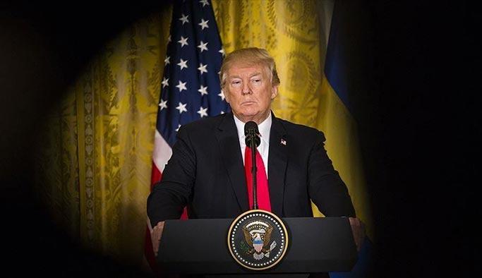 Trump'ın tek gündemi Türkiye gibi: Bir kez daha açıklama yaptı