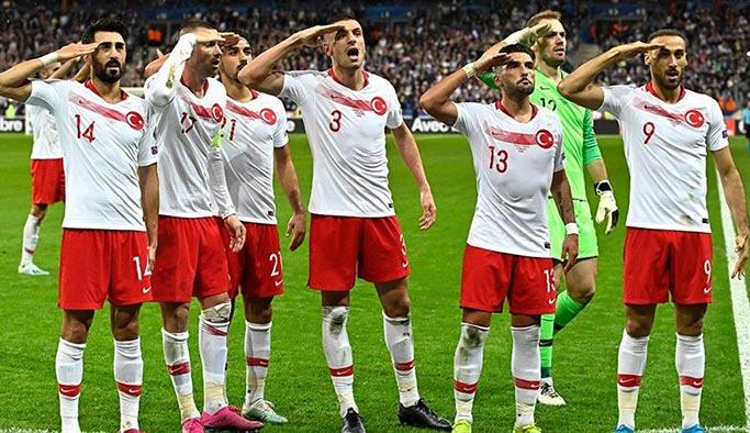 UEFA'dan Milli Takım hakkında soruşturma