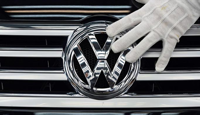 Volkswagen Türkiye'de fabrika açıyor, ilk resmi işlemler yapıldı
