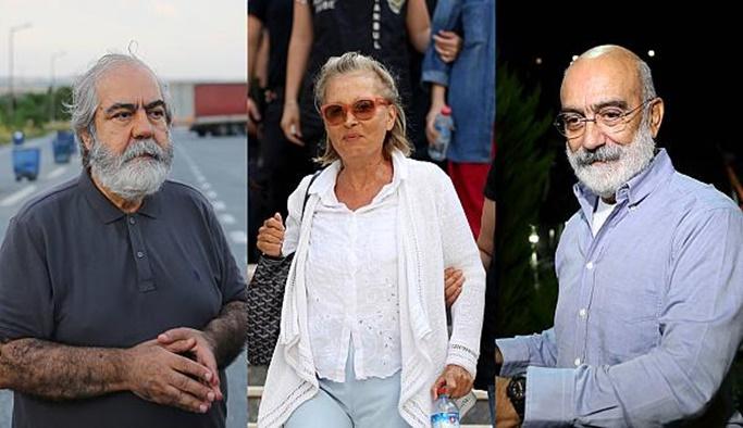 AK Parti'den Ilıcak ve Altan'ın tahliyesi hakkında ilk yorum