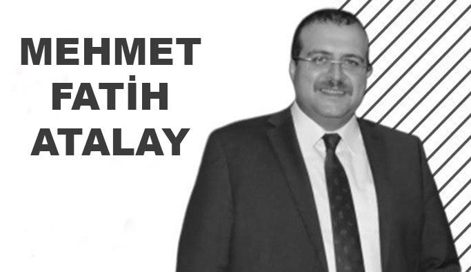 Avukat Fatih Atalay kimdir?