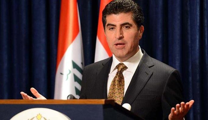 Barzani: Türkiye'nin Kürtlerle bir sorunu yok, Kürtler'in PKK ile aralarına mesafe koyması lazım