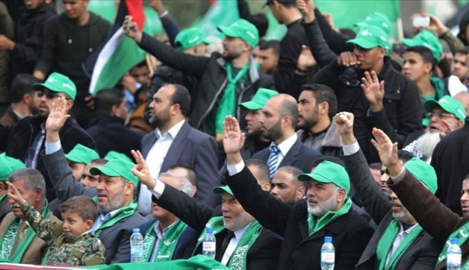 Bazı Arap ülkelerinden Hamas'a ABD baskısı