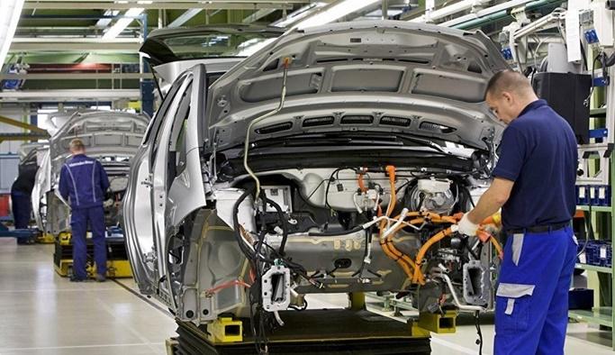 Bir ülke daha Türkiye'de otomotiv fabrikası kuracak