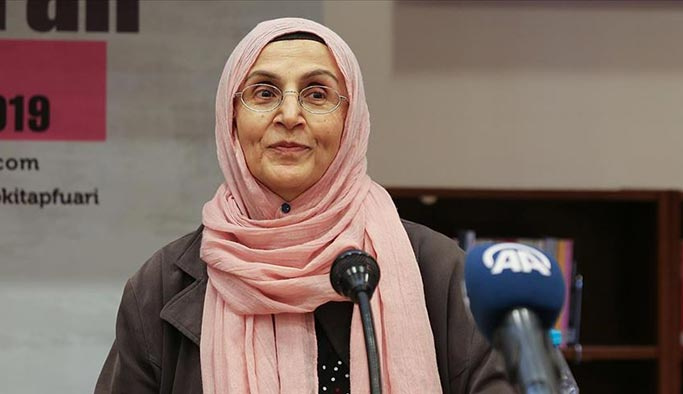 Cihan Aktaş 'Rüzgarla İyi Geçinmek' anlattı