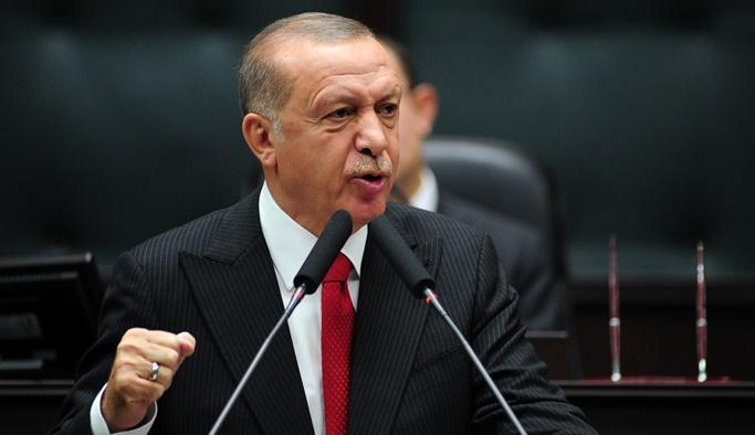 Erdoğan skandal teklifi ilk defa açıkladı