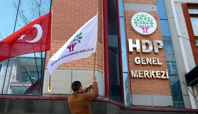HDP'li üç belediye başkanı gözaltına alındı