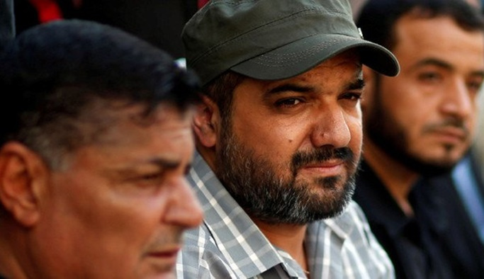 İslami Cihad'ın komutanına suikast